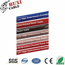 China Wholesale Wiring Electrical Copper Transparent Price Welding Wire Electric Cable