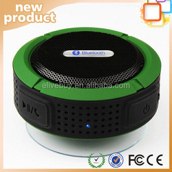 Waterproof bluetooth speaker IPX65,USA Warehouse Have in Stock