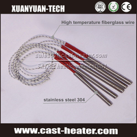 120V electric rod heaters