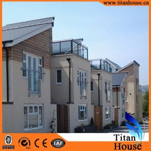 Cheap Multi-Storey Building Steel Structure Prefabricated Houses Low Cost Made in China