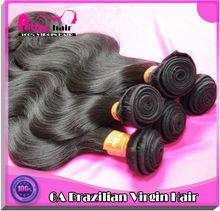 natural color black virgin hair cheap wholesale ,top grade high quality virgin brazilian hair