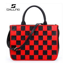manufacturer wholesale designer lady shoulder bag fashion genuine leather bag for girl