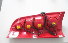 Kinglong lighting rear lamp tail lamp, accept customized production for auto lamp and auto plastic