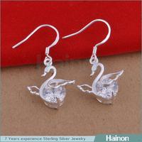 hainon fashion jewelry catalogs drop earring
