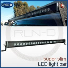 Super 4x4 led light bar off road lights best casting