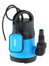 Submersible Clean Water Pump