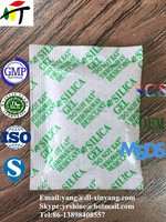 25kg bag desiccant silica gel industry in China