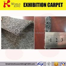 OEM branded jacquard door entrance carpet