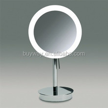 Good quality compact copper hand mirrors wholesale