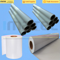 Waterproof Glossy Coated Inkjet Clear Printing Photo Roll Paper 260gsm