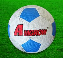 china ball suppliers rubber tire street soccer ball