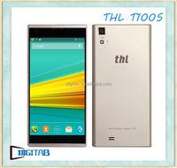 Cheap phone ThL T100S Octa Core MTK 6592 Dual SIM 2GB/32GB NFC OTG mobile phone