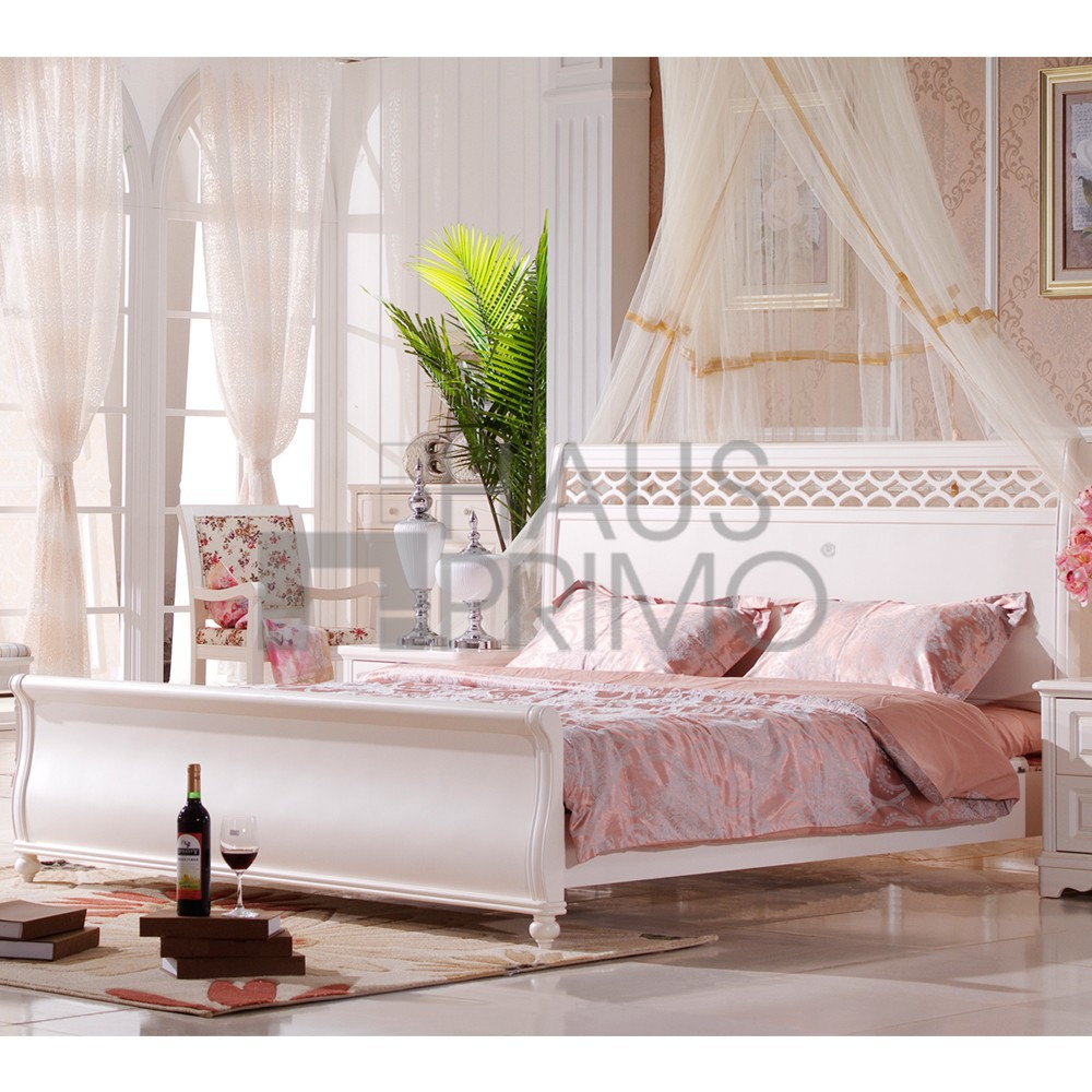 Hongjin Fancy White Bedroom Furniture Sets For Adult Buy