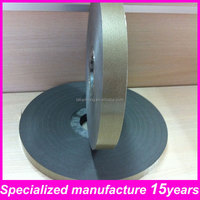 Mica composite PE film tape