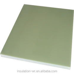 Good property 3240 superior epoxy resin&phenolic epoxy resin laminate sheet (Grade F)