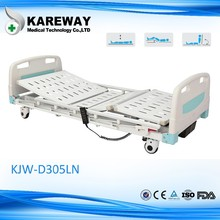 ISO CE FDA electric hospital Remote Control low medical bed