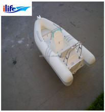 PVC Boat rigid inflatable boats Fishing Inflatable for Sale