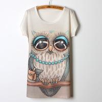 2015 short sleeve T-shirt 3D Printed T-Shirt wholesale custom oem