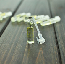 Mini Transparent Double Eyelid Glue , Eyelash Glue 1ML