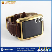 [Smart-Times]The Popular Bluetooth Mobile Phone Watch For Android Watch Phone