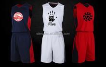 Youth best short basketball jerseys design, quick dry basketball jersey uniform for men
