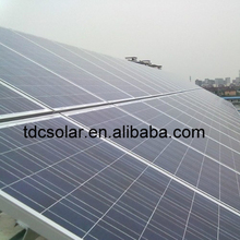 hot sale best price 240w solar panel price in china