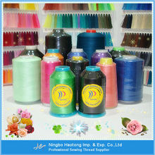 Spun and Filament, Polyester Sewing Thread/ Yarn