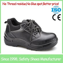 India barton leather personal protective safety shoes