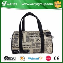 2015 Wholesale New Design Travel Bags,Colorful Custom Duffle Bags,Fashion Best Travel Bags