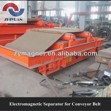 Energy Saving Self cleaning Electromagnetic Separator Series MC22
