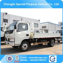 Dongfeng mini camión de carga