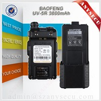 professional 136-174MHz + 400-520MHz UV-5R II BAOFENG CE & FCC approved dual band Radio