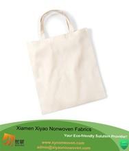 WHOLESALE ECO FRIENDLY 100% COTTON TOT BAGS PROMOTIONAL SHOPPER CANVAS BAG