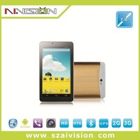$34 7 inch cheap gsm phone call android tablet , gsm tablet , tablet with sim cards slot gsm