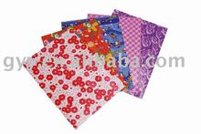 2012 GYY printed gift wrapping paper