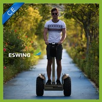 5Years' Experience!! ESWING Off-Road ES1350X self balance e scooter wholesaleFashion gift items adults off road electric scooter