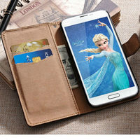 2014 sublimation items for samsung galaxy s5 wallet case