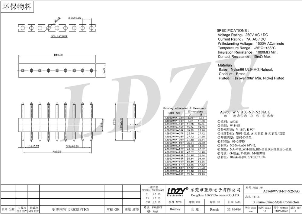 molex 2139 3 96mm pitch micro
