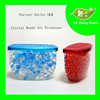 Factory Outlet OEM crystal beads air freshener