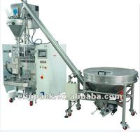 VFFS Packing machine with auger filler