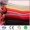 Stretch nylon napping elastic warp knitted mesh fabrics