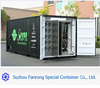Special container data center box