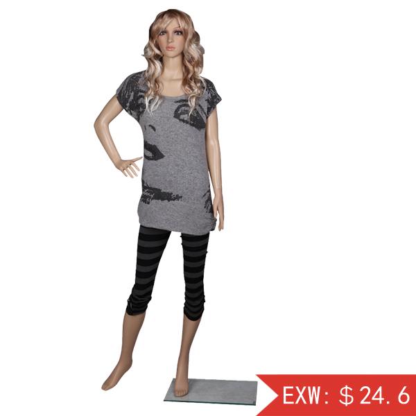 modèles de vagin chromé complet du corps-Mannequins-ID de produit:500003046477-french.alibaba.com
