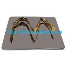 Foshan stainless steel market no 8 mirror finish stainless steel sheet