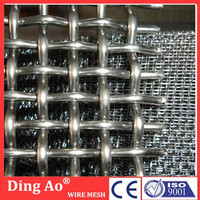 0.02-0.06mm SUS 302 304 316 304L 316L price stainless steel welded wire mesh,stainless steel wire mesh