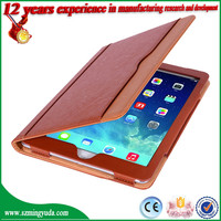 China Factory Top Quality For ipad air 2 Case , Cases For ipad 6 Leather Case , Case For ipad 6