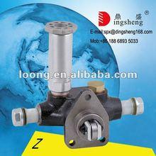 ZEXEL Type ISZU 6SD1/6SA1/6UZ1 Hitachi EX300-2/3 Diesel Engine Spare Parts 105207-1480 1-1575-0121-0 Diesel Fuel Feed Pump