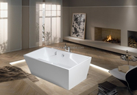 Royal Vertical Freestanding Used Bathtub