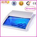 Best uv esterilização ferramenta armário de desinfecção para salão de beleza use au-9007