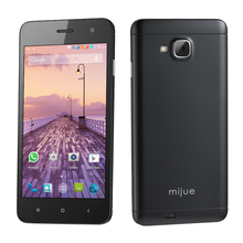 MIJUE M100,dual sim mobile phone 3G,no brand cell phone,smart mobile phone